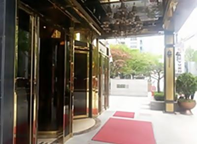 Hotel Artnouveau Seoul