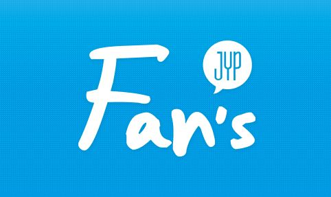 jypfans2pmファンクラブ韓国