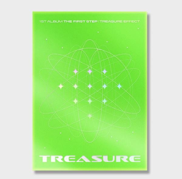 Treasure MY TREASURE